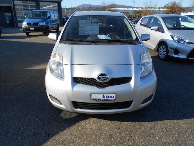 Daihatsu Charade 1.3 16V 46'900 km CHF6'900 - acheter sur carforyou.ch - 1