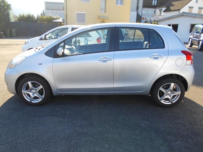 Daihatsu Charade 1.3 16V 46'900 km CHF6'900 - kaufen auf carforyou.ch - 1