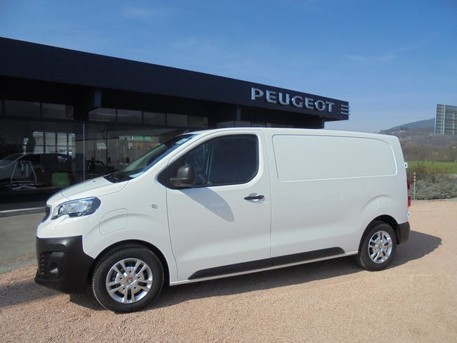 Peugeot Expert 75 KWh Premium Standard 300 km CHF38'900 - acquistare su carforyou.ch - 1