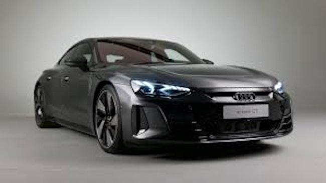 Audi e-tron GT quattro 10 km 106'630 CHF - buy on carforyou.ch - 1