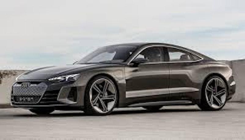 Audi e-tron GT RS e-tron GT quattro 10 km CHF144'990 - buy on carforyou.ch - 1