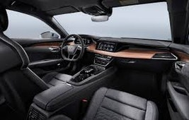 Audi e-tron GT RS e-tron GT quattro 10 km CHF144'990 - buy on carforyou.ch - 2