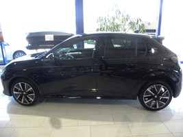 Peugeot 208 1.2 PureTech GT Line EAT8 15 km 30'060 CHF - buy on carforyou.ch - 2