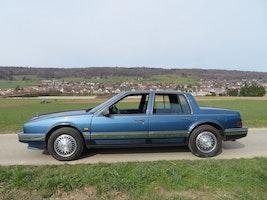 Cadillac Seville 4.5 162'000 km CHF3'900 - kaufen auf carforyou.ch - 3