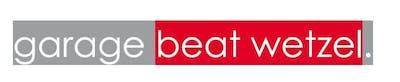 Garage Beat Wetzel logo
