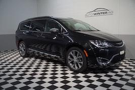 Chrysler USA Pacifica 3.6 V6 Limited 48'700 km CHF44'900 - buy on carforyou.ch - 2