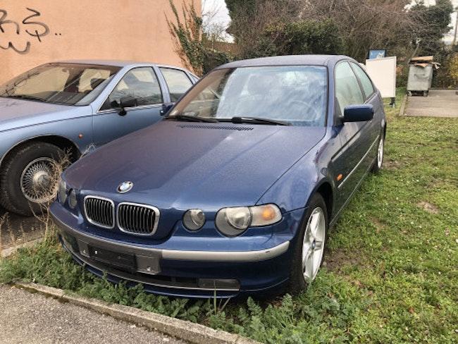 BMW 3er Compact 325 ti Compact 240'000 km 3'900 CHF - acheter sur carforyou.ch - 1