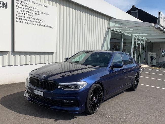 BMW Alpina D5 S BiTurbo 3.0d xDrive Switch-Tronic 26'500 km CHF77'777 - kaufen auf carforyou.ch - 1