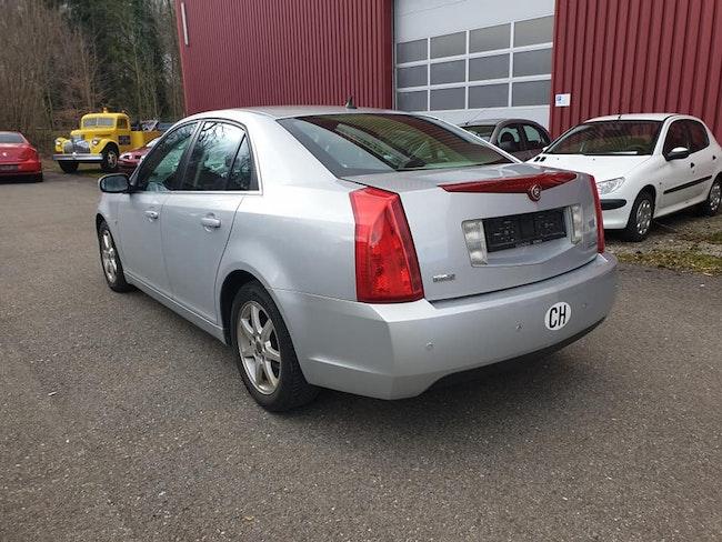 Cadillac BLS 1.9 D 150 Sport Luxury 209'000 km CHF2'390 - buy on carforyou.ch - 1