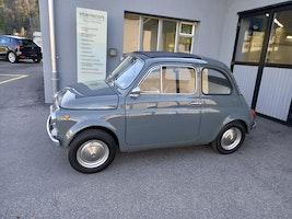 Fiat 500 F Rundtacho 16'500 km 17'700 CHF - acquistare su carforyou.ch - 3