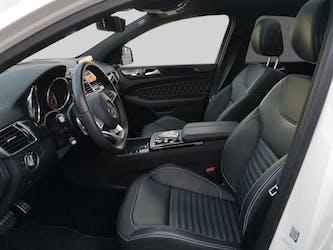 Mercedes-Benz GLE-Klasse GLE 43 4Matic Coupé AMG 32'000 km CHF67'800 - kaufen auf carforyou.ch - 3