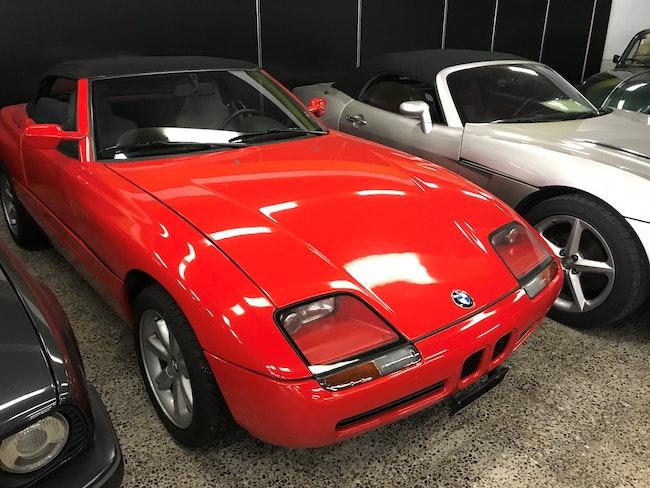 cabriolet BMW Z1 Z1