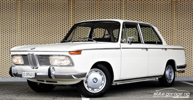 BMW 2000 2000 12'000 km 24'800 CHF - acheter sur carforyou.ch - 1