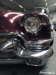 Cadillac Deville Sedan DeVille Series 62 66'666 km CHF59'800 - acheter sur carforyou.ch - 3
