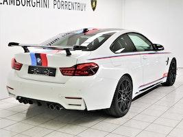 coupe BMW 4er M4 GTS DTM Champion Edition