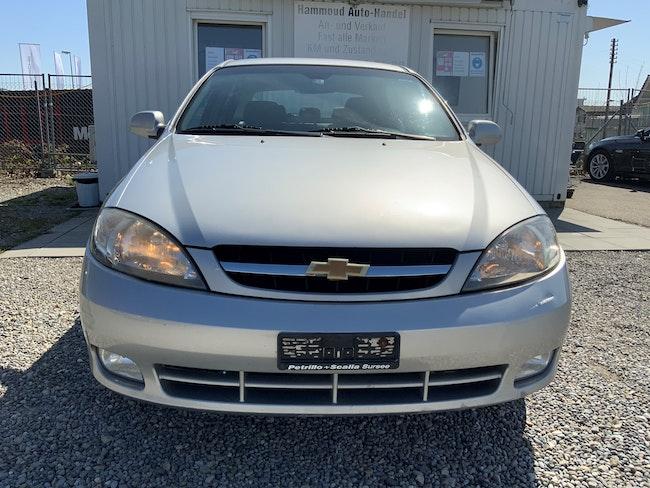 Chevrolet Lacetti 2.0 TCDi CDX 156'646 km 2'300 CHF - acheter sur carforyou.ch - 1
