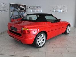 BMW Z1 BMW Z1  18'500 km CHF58'800 - acheter sur carforyou.ch - 2