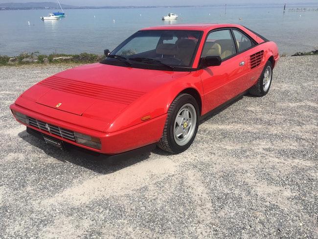 Ferrari Mondial 3.2 33'500 km CHF55'900 - acquistare su carforyou.ch - 1