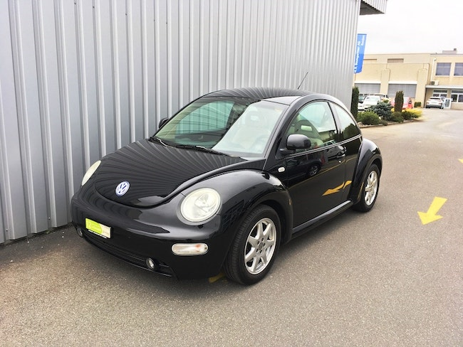 saloon VW Beetle 1.8 T