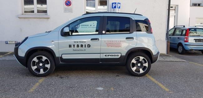Fiat Panda 1.0 Hybrid Launch Edition 3'700 km CHF15'900 - buy on carforyou.ch - 1
