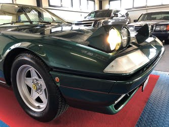 Ferrari 400 i Automatic F101 CL 68'500 km CHF84'850 - buy on carforyou.ch - 2