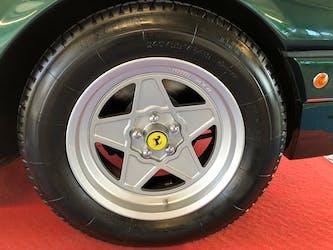Ferrari 400 i Automatic F101 CL 68'500 km CHF84'850 - buy on carforyou.ch - 3