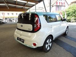 Kia Soul EV Style 7'000 km 26'950 CHF - acquistare su carforyou.ch - 3