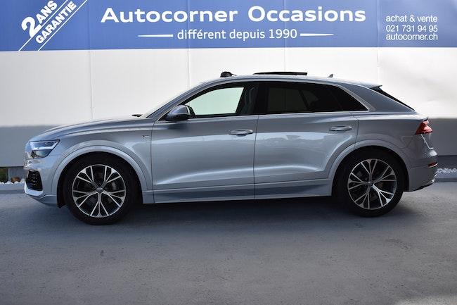 suv Audi Q8 55 TFSI quattro