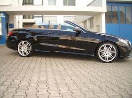 Mercedes-Benz E-Klasse E 250 7G-Tronic 48'000 km 32'900 CHF - acheter sur carforyou.ch - 2
