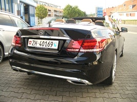 Mercedes-Benz E-Klasse E 250 7G-Tronic 48'000 km 32'900 CHF - acheter sur carforyou.ch - 3