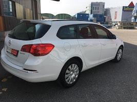 Opel Astra SportsTourer 1.3 CDTi Active Edition 121'000 km CHF7'900 - acquistare su carforyou.ch - 3