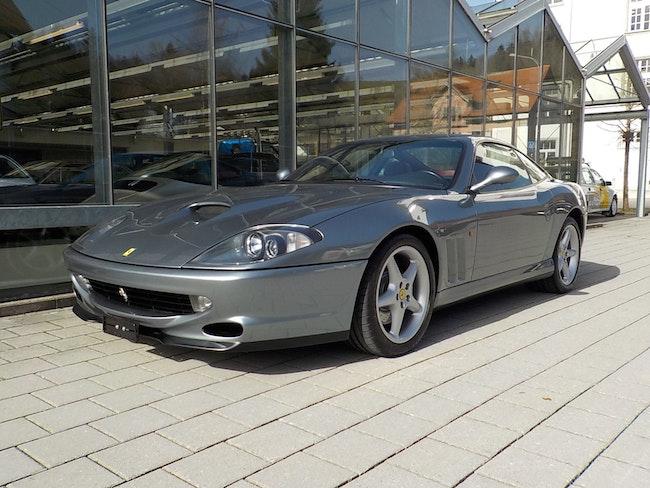 Ferrari 550 F550 Maranello 19'500 km CHF139'000 - acquistare su carforyou.ch - 1