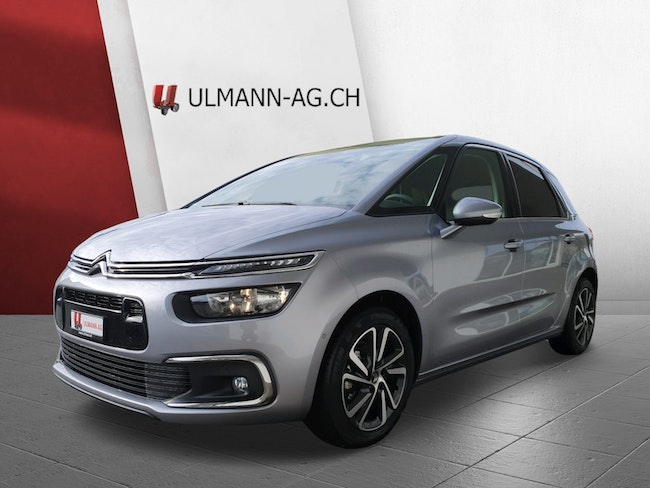 Citroën C4 Spacetourer 1.5HDi Feel Ed. Automat 22'950 km 25'960 CHF - buy on carforyou.ch - 1