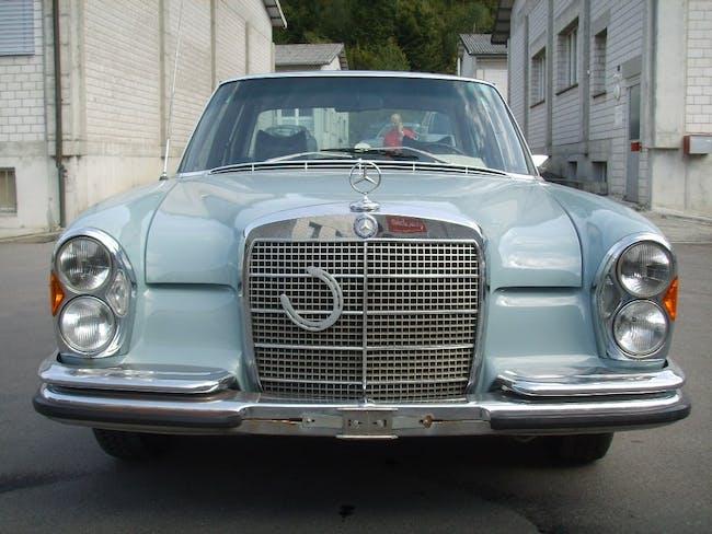 Mercedes-Benz 280 SE 111'000 km CHF39'990 - kaufen auf carforyou.ch - 1