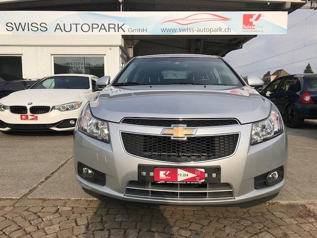 Chevrolet Cruze 1.6 LT 88'000 km 6'200 CHF - buy on carforyou.ch - 1