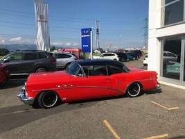 Buick Century Coupe 50'000 km CHF59'900 - buy on carforyou.ch - 2