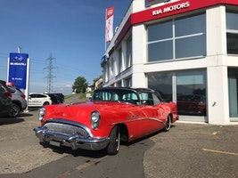 Buick Century Coupe 50'000 km CHF59'900 - buy on carforyou.ch - 3