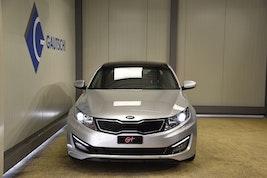 Kia Optima 2.0 CVVT Hybrid Automatic 55'900 km 14'800 CHF - acquistare su carforyou.ch - 2