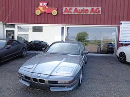 coupe BMW 8er 850Ci A