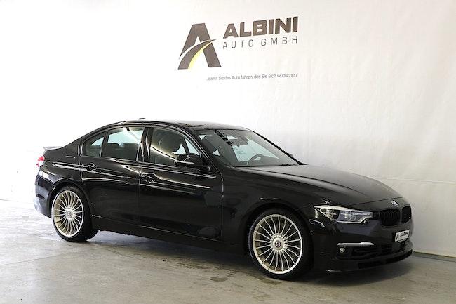 BMW Alpina B3/D3 3 SERIES B3 BiTurbo 3.0 xDrive Switch-Tronic 98'700 km 52'900 CHF - acheter sur carforyou.ch - 1