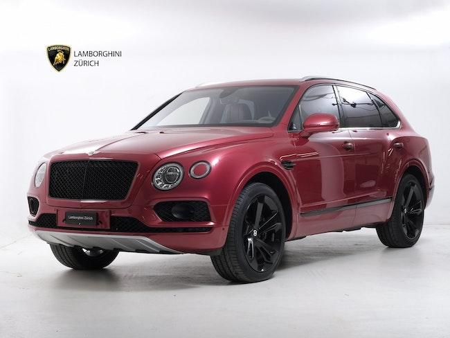 Bentley Bentayga V8 19'300 km 142'000 CHF - acquistare su carforyou.ch - 1