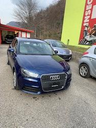 Audi A1 Sportback 1.2 TFSI Attraction 93'999 km 10'900 CHF - acheter sur carforyou.ch - 2