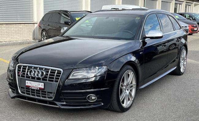 Audi S4 Avant 3.0 V6 TFSI quattro S-Tronic 119'000 km 21'900 CHF - acheter sur carforyou.ch - 1
