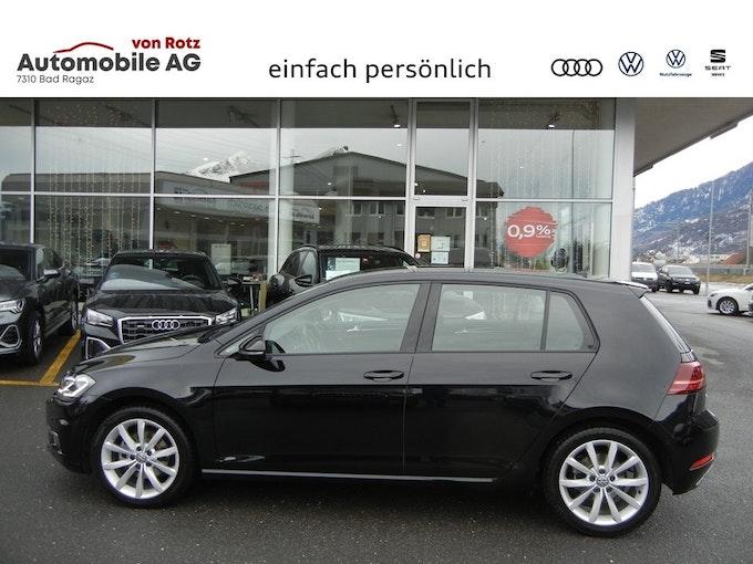 VW Golf 1.5 TSI EVO Highline 62'360 km 22'900 CHF - kaufen auf carforyou.ch - 1