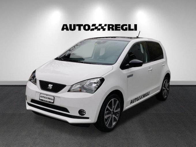 SEAT Mii electric PLUS 2'500 km 22'900 CHF - kaufen auf carforyou.ch - 1