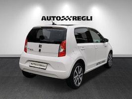 SEAT Mii electric PLUS 2'500 km 22'900 CHF - kaufen auf carforyou.ch - 2