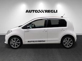 SEAT Mii electric PLUS 2'500 km 22'900 CHF - kaufen auf carforyou.ch - 3