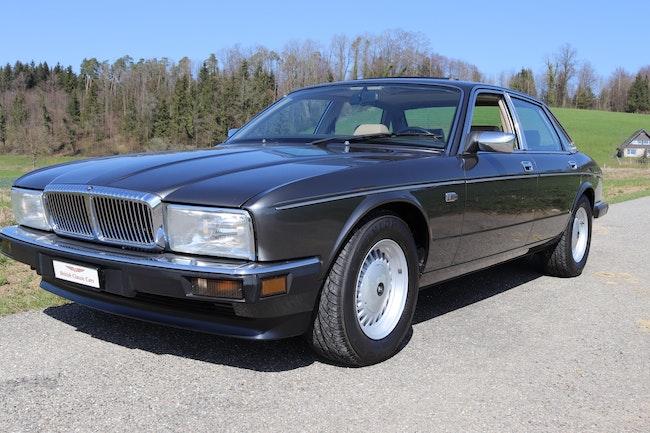Daimler Six 3.6 93'000 km CHF11'300 - kaufen auf carforyou.ch - 1