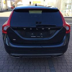 estate Volvo V60 D4 AWD Summum Geartronic
