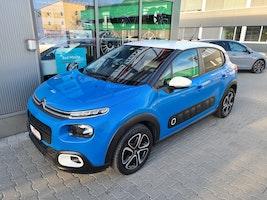 Citroën C3 1.2i PureTech Feel 41'500 km 10'988 CHF - buy on carforyou.ch - 2